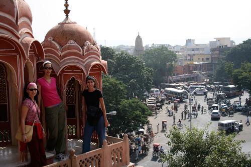 Jaipur-VIII