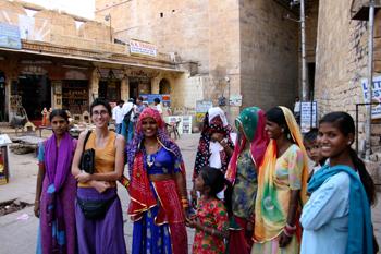 Jaisalmer-IV