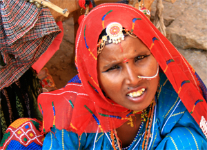 Jaisalmer-VI