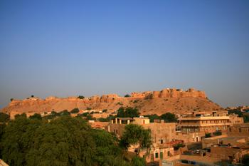 Jaisalmer-VII