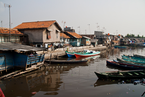 Jakarta-III
