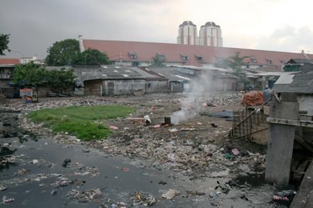 Jakarta-V