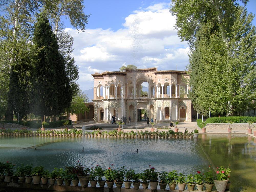 Jardines-Bagh-e-Shahzade-II
