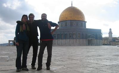 Jerusalén-IV