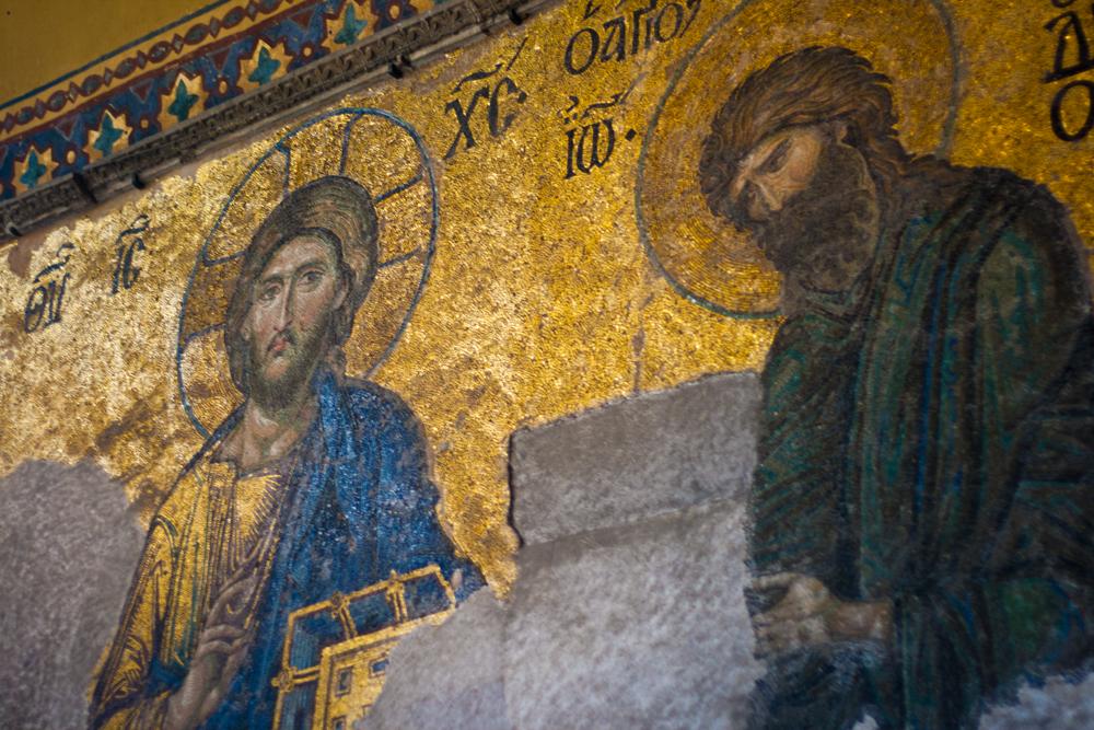 Jesucristo-II
