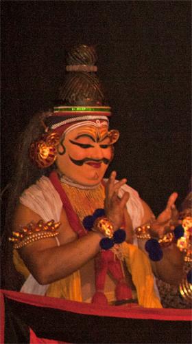 Kathakhali
