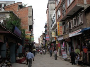 Katmandú-III
