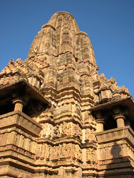 Khajurao-II