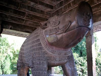 Khajurao-III
