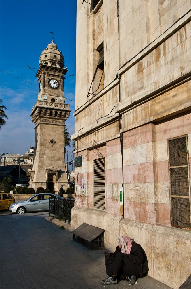 La-torre-del-Reloj