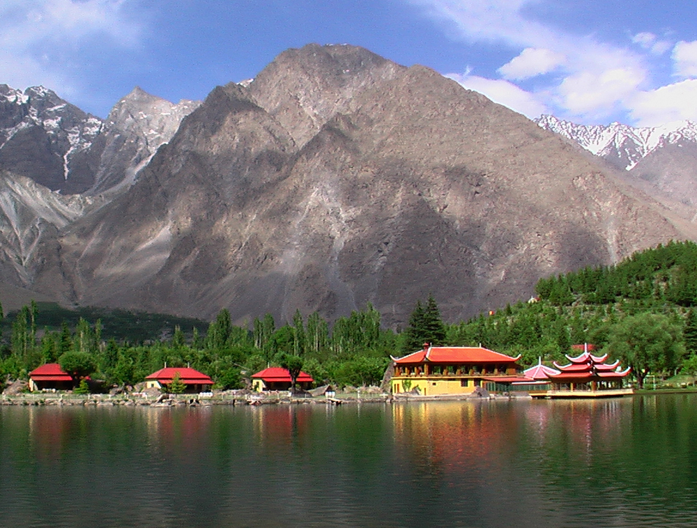 Lago-Kachura