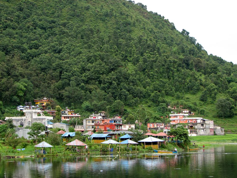 Lago-Phewa