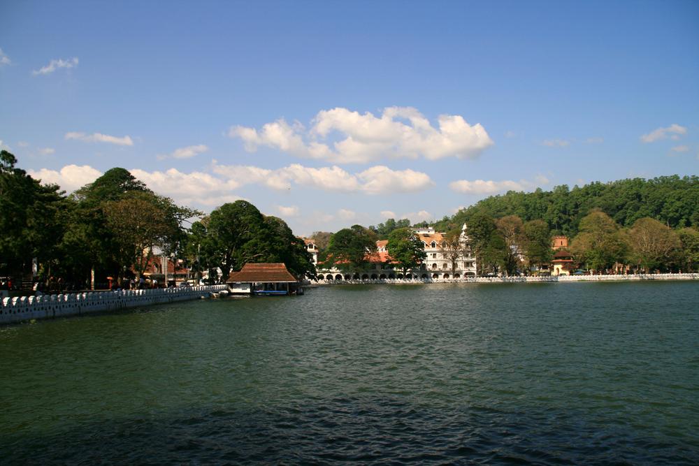 Lago-de-Kandy