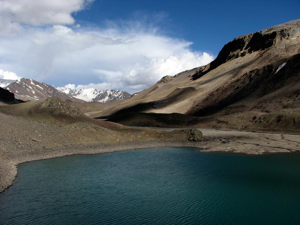 Lago-de-altura