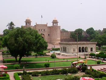 Lahore-II