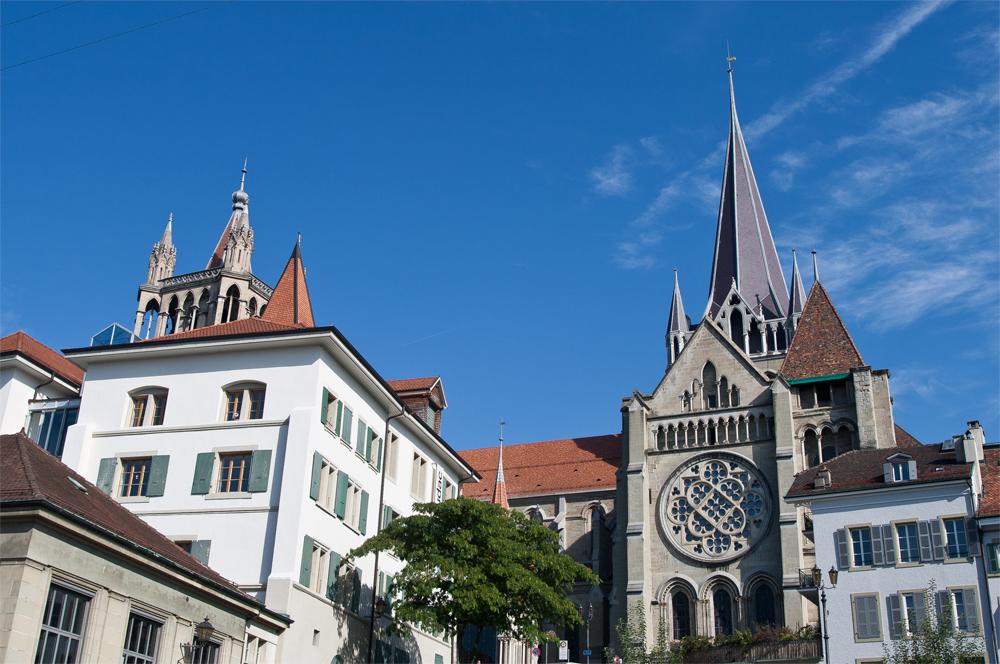 Lausana-(Lausanne)-II