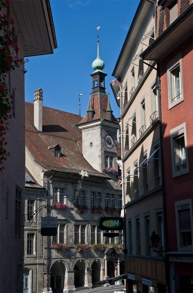 Lausana-(Lausanne)