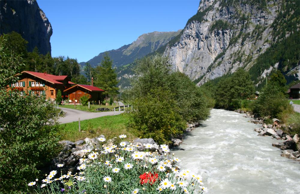 Lauterbrunnen-III