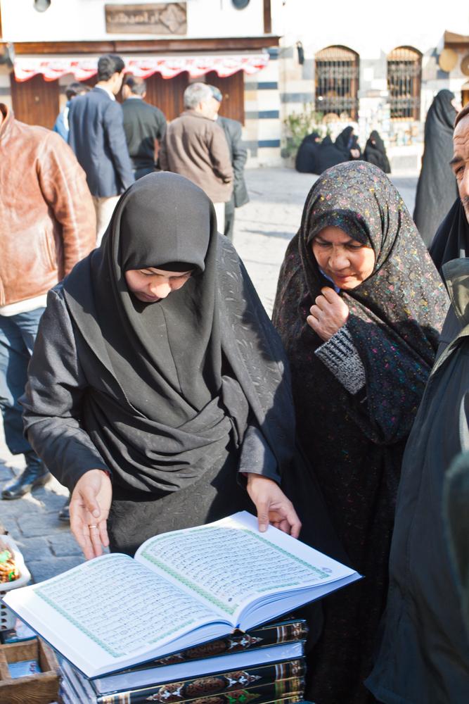 Leyendo-el-Corán