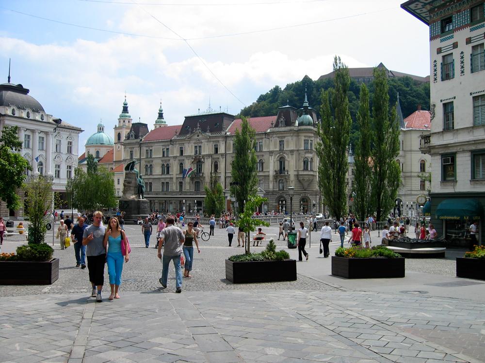 Liubliana-II