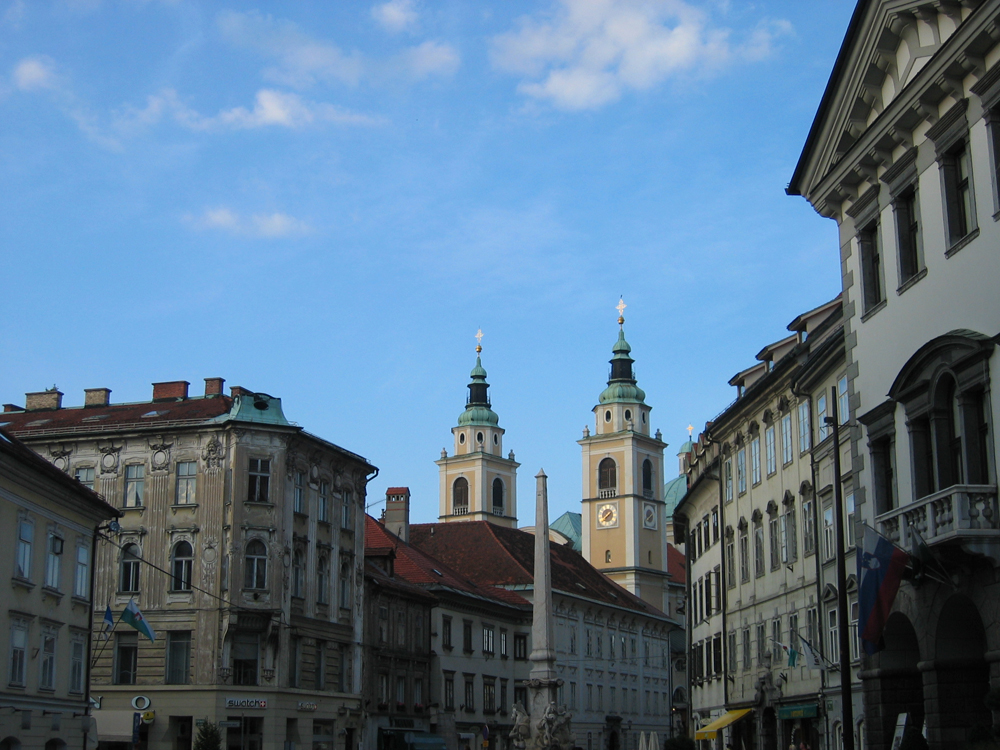 Liubliana-III