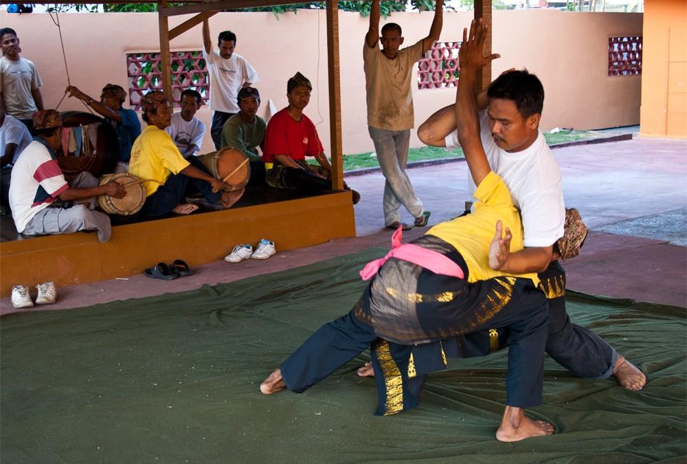 Tradición en Kota Bharu