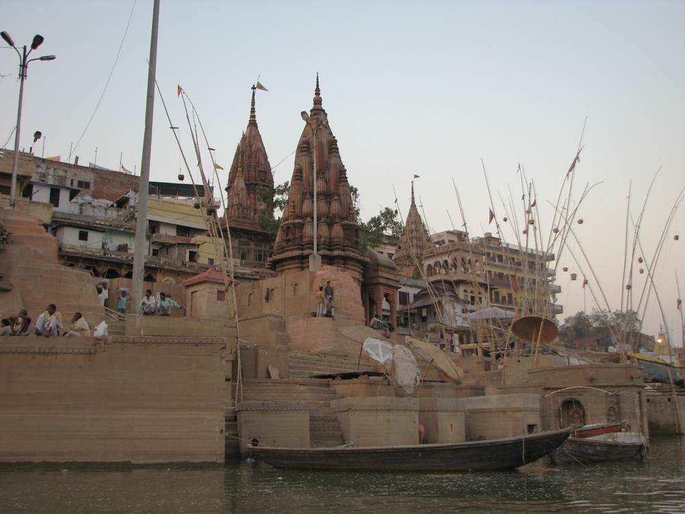 Manikarnika-Ghat