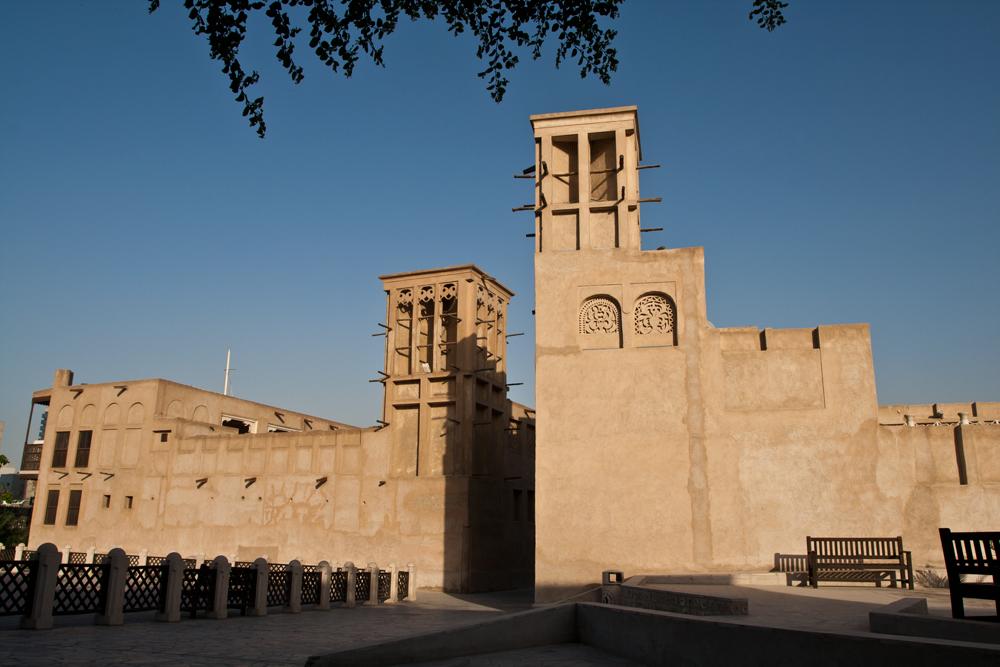 Mansión-de-Sheikh-Saed-al-Maktoum-III