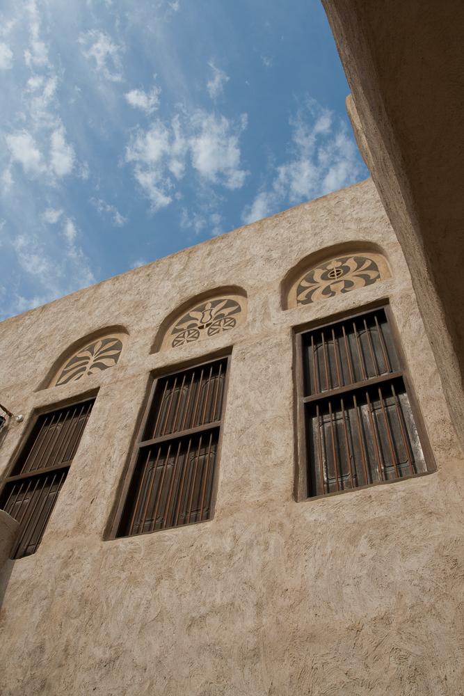 Mansión-de-Sheikh-Saed-al-Maktoum