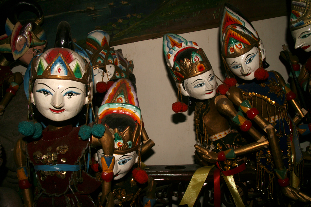 Yogjakarta y Solo, corazón de Java
