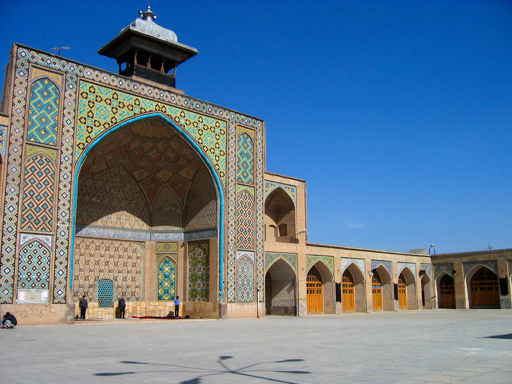 Masjed-e-Al-Nabi-II