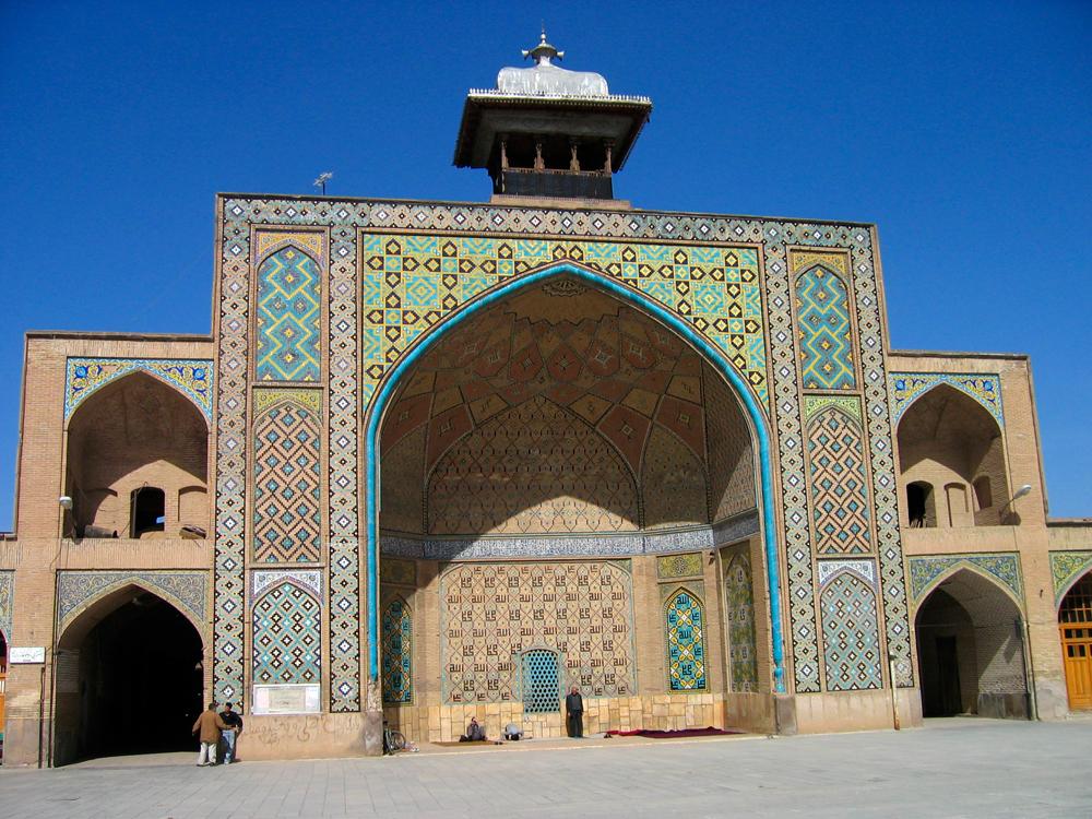 Masjed-e-Al-Nabi-III