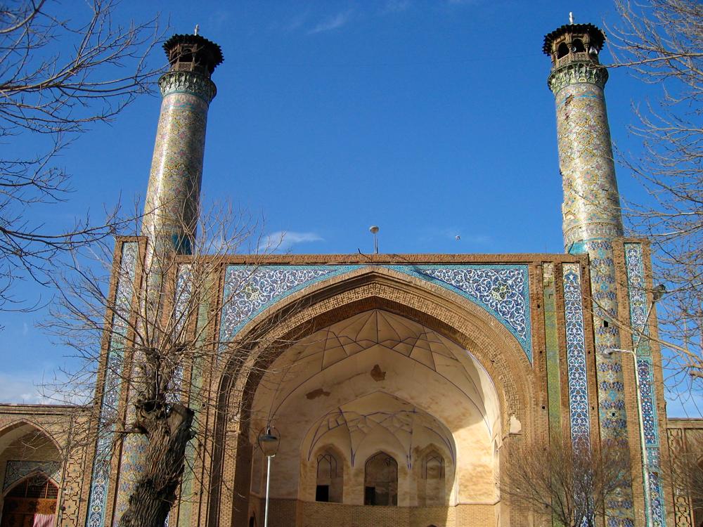Masjed-e-Jame-Kabir
