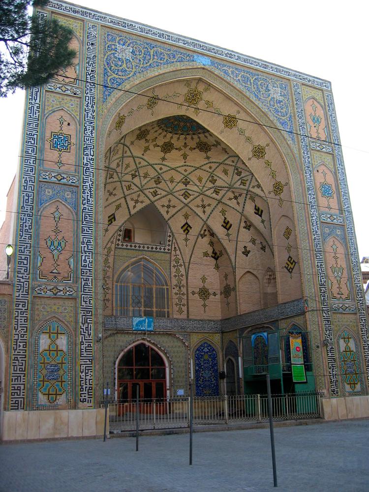 Masjed-e-Khomeini-II