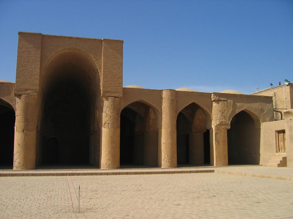 Masjed-e-Tarikhune-de-Damghan-III