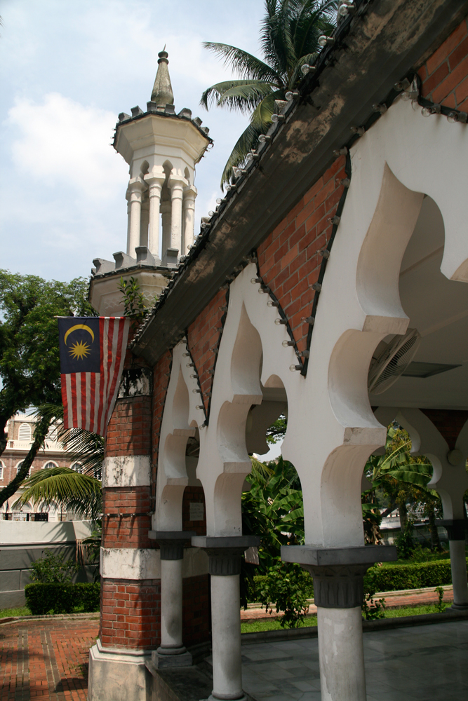 Masjid-Jamek-II