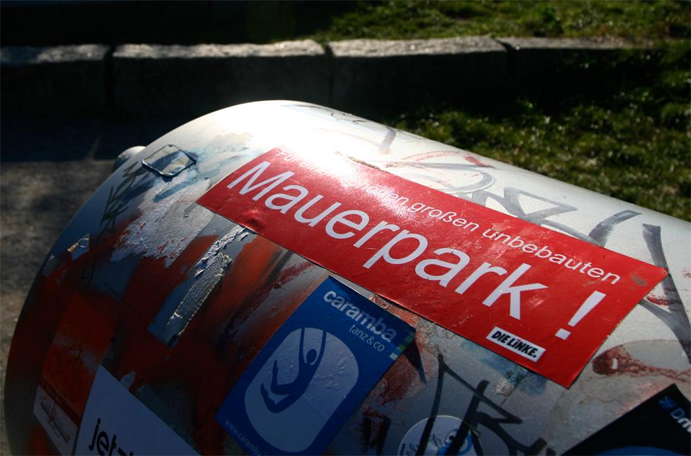 Mauerpark-III