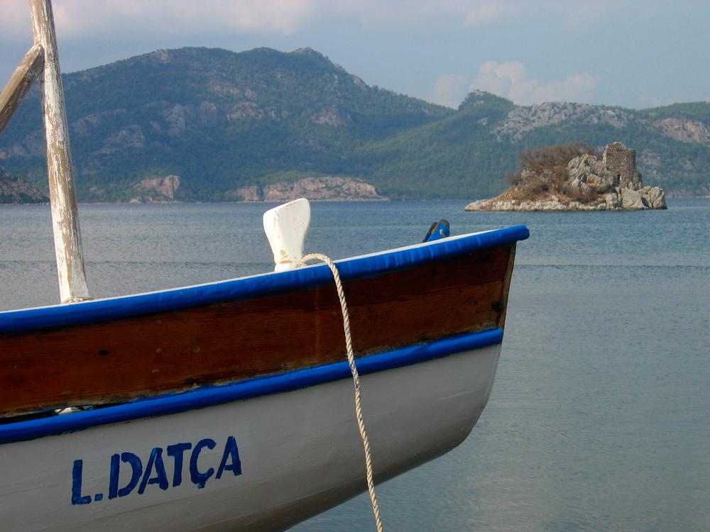 Mediterráneo-turco