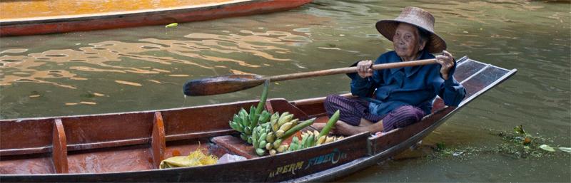 Mercado-Flotante