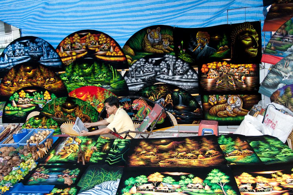Mercado-de-Chiang-Mai-II