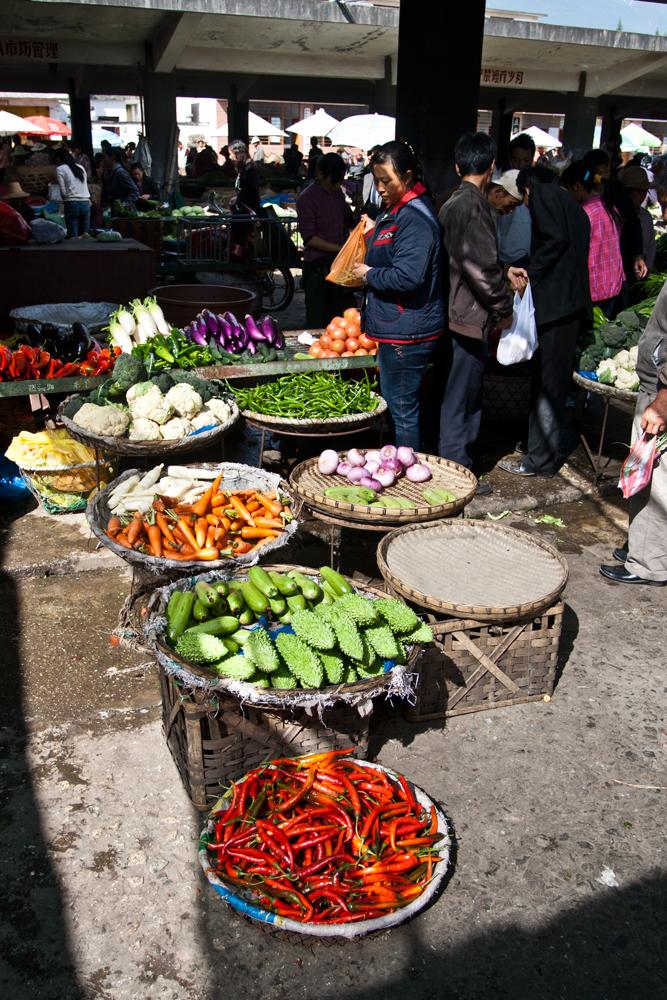 Mercado-en-Dali