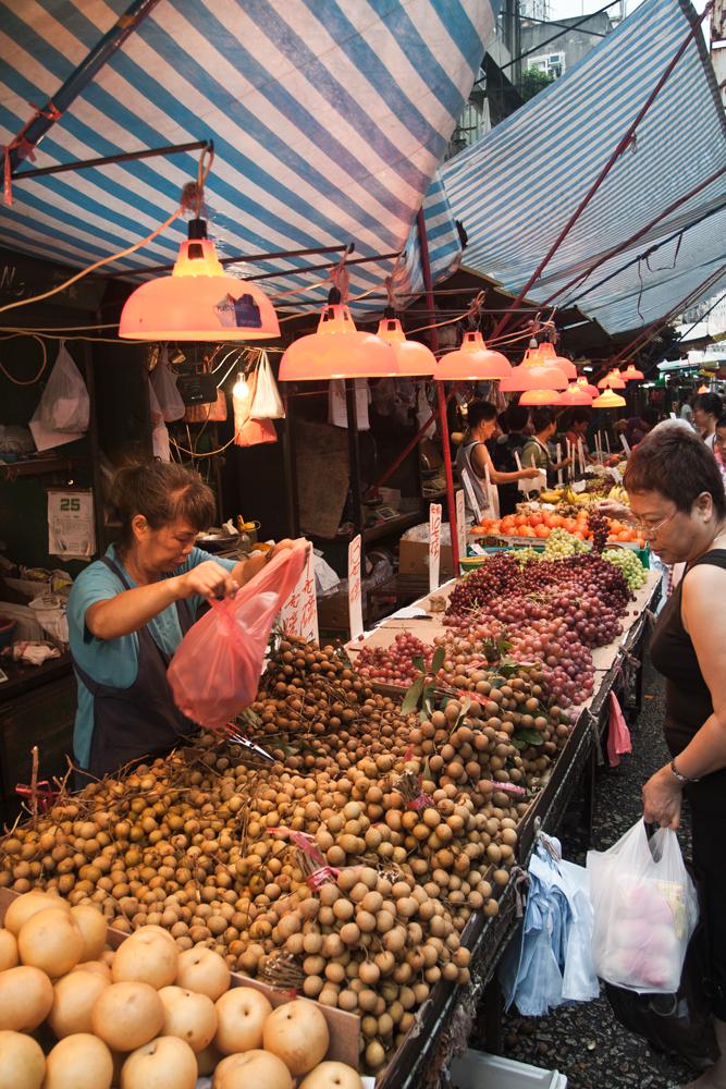 Mercado-en-Kowloon