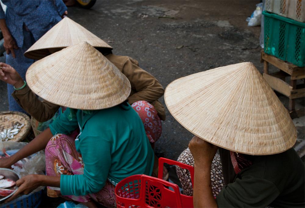 Mercado-local