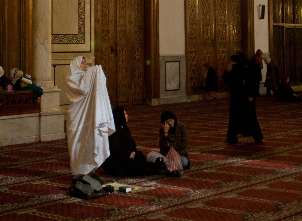 Mezquita-de-los-Omeyas-II