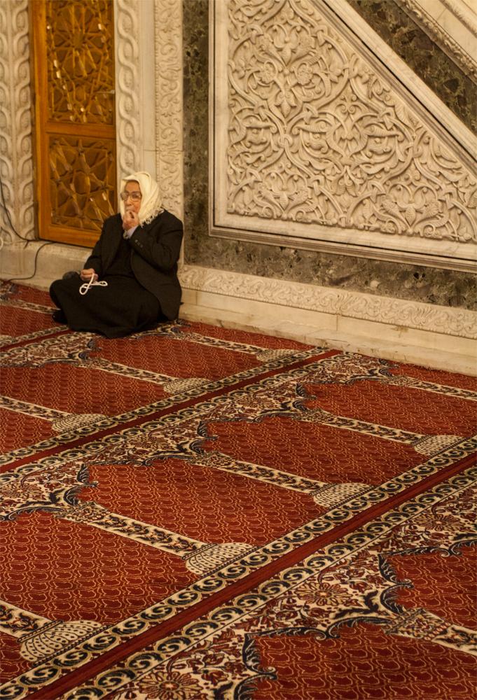 Mezquita-de-los-Omeyas-III
