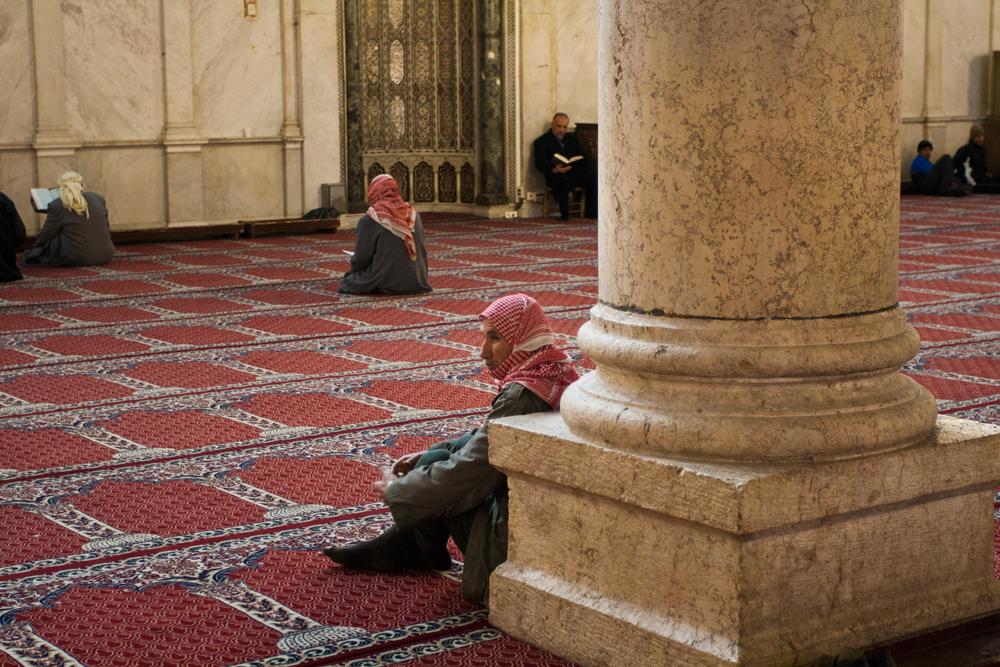 Mezquita-de-los-Omeyas-IX