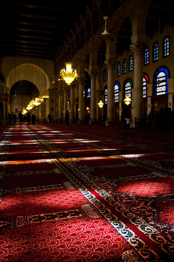 Mezquita-de-los-Omeyas-V