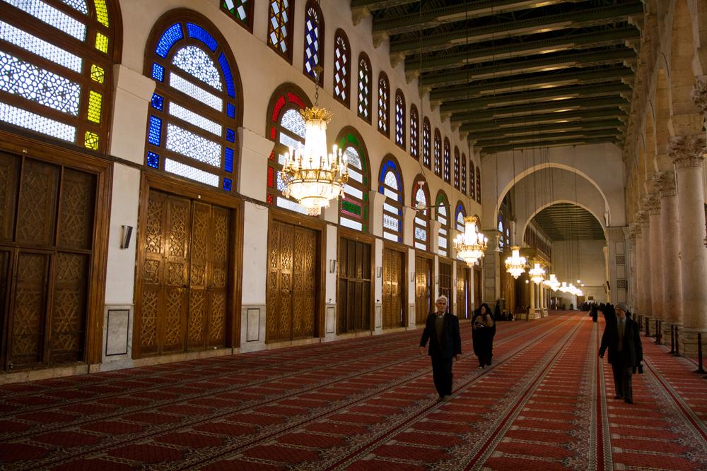Mezquita-de-los-Omeyas-X