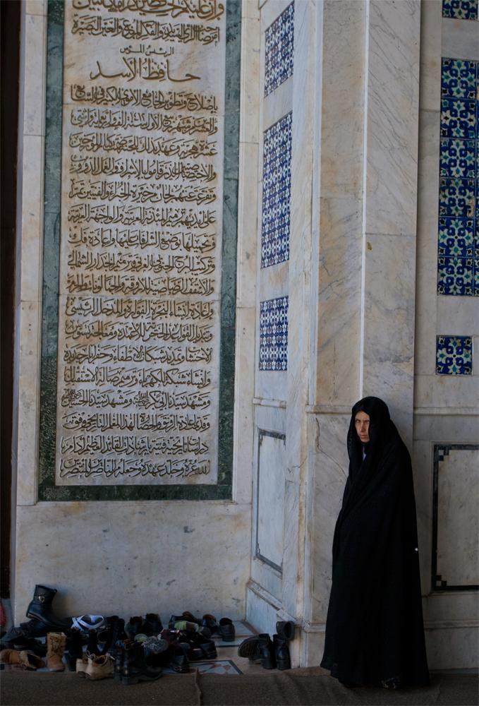 Mezquita-de-los-Omeyas-XI