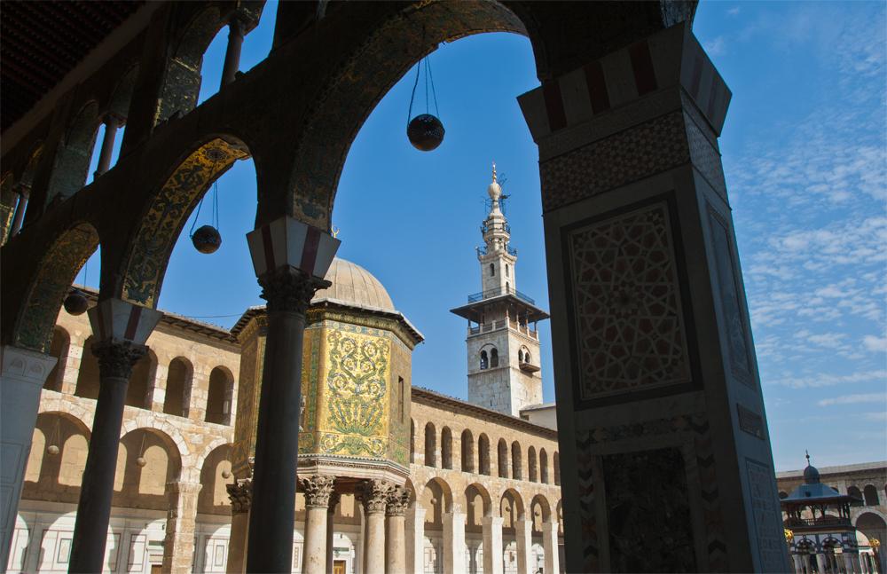 Mezquita-de-los-Omeyas-XII